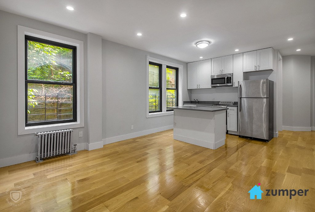 5 Apartment in Washington Heights