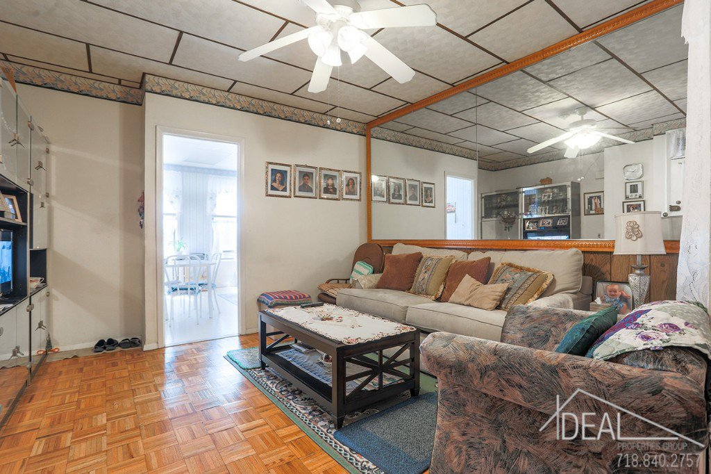 12 Townhouse in Ridgewood