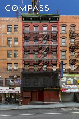 8 Townhouse in Chinatown Little Italy