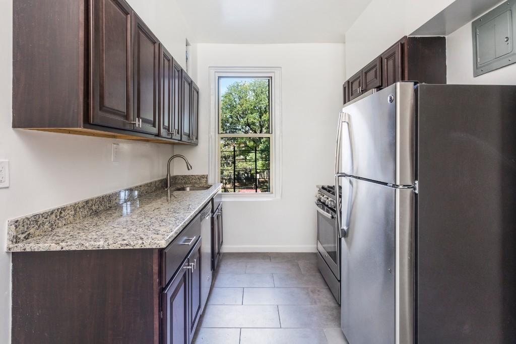 3 Apartment in Washington Heights