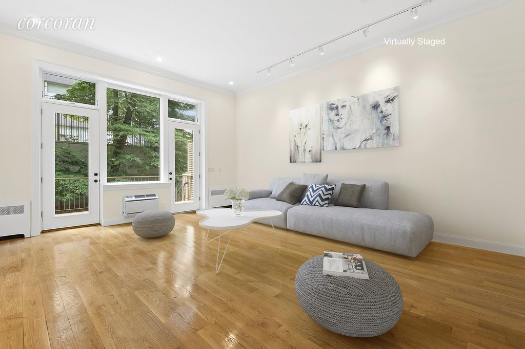 5 Condo in Central Harlem