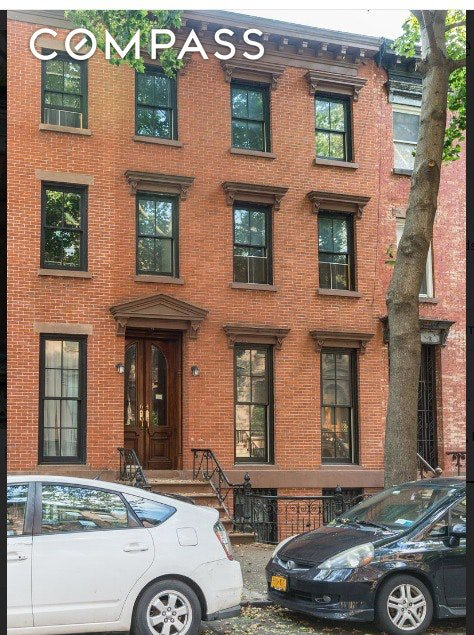 7 Townhouse in Fort Greene