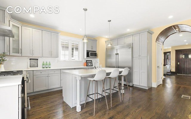 6 Townhouse in Ditmas Park