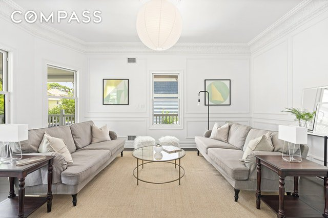 4 Townhouse in Ditmas Park