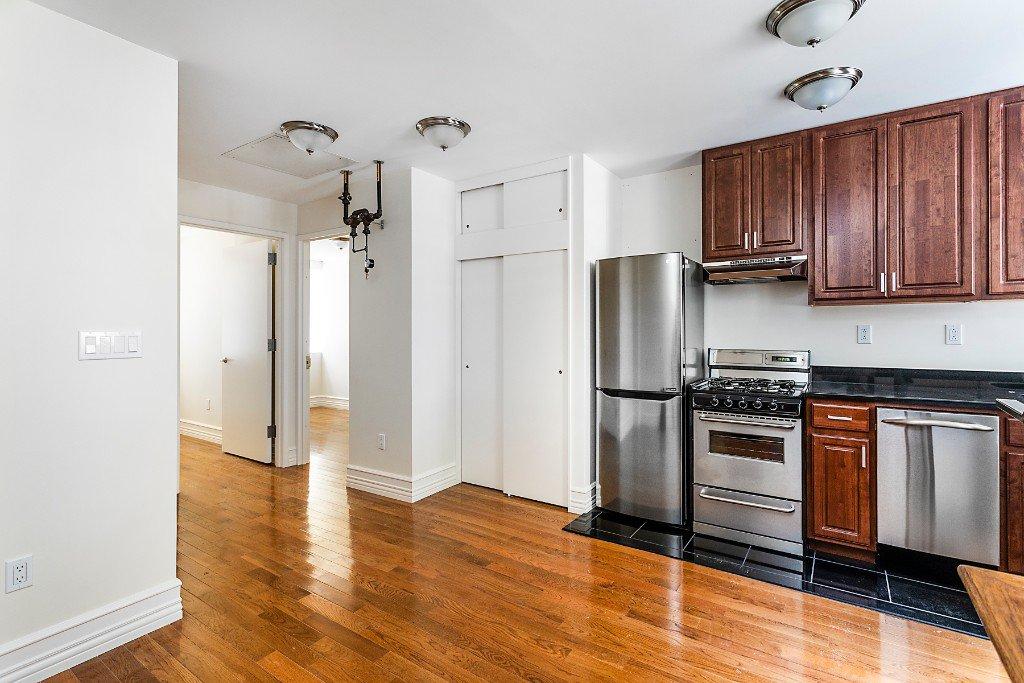 4 Apartment in Washington Heights