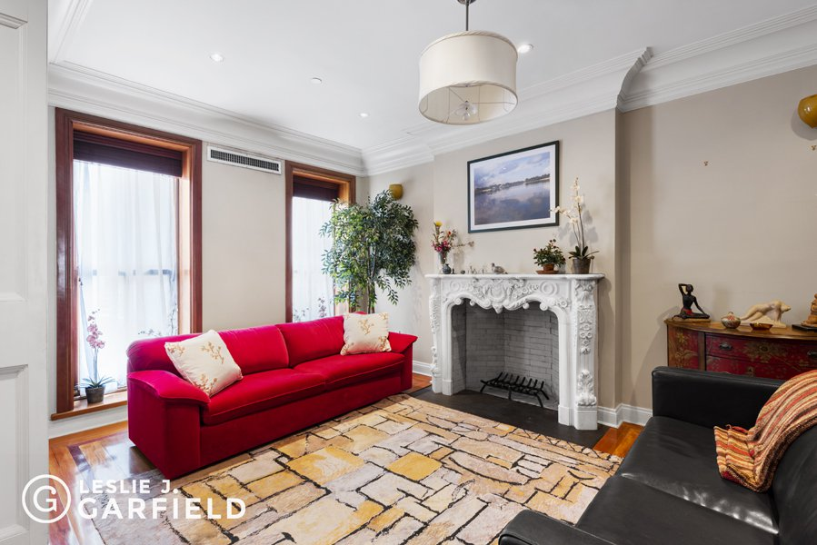 5 Townhouse in Brooklyn Heights