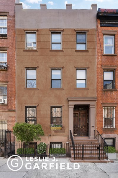 5 Townhouse in East Village