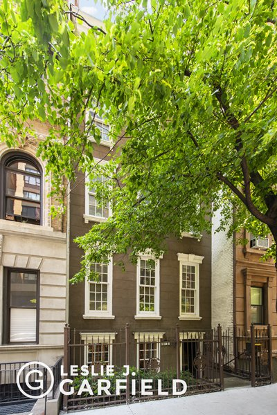 4 Townhouse in Sutton Place