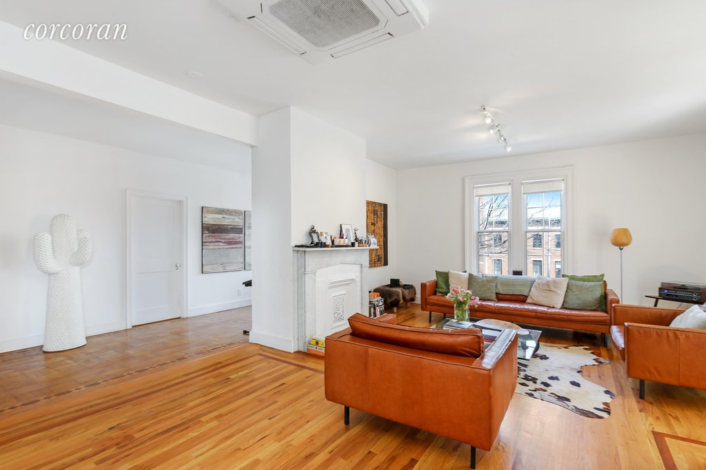 6 Condo in Fort Greene