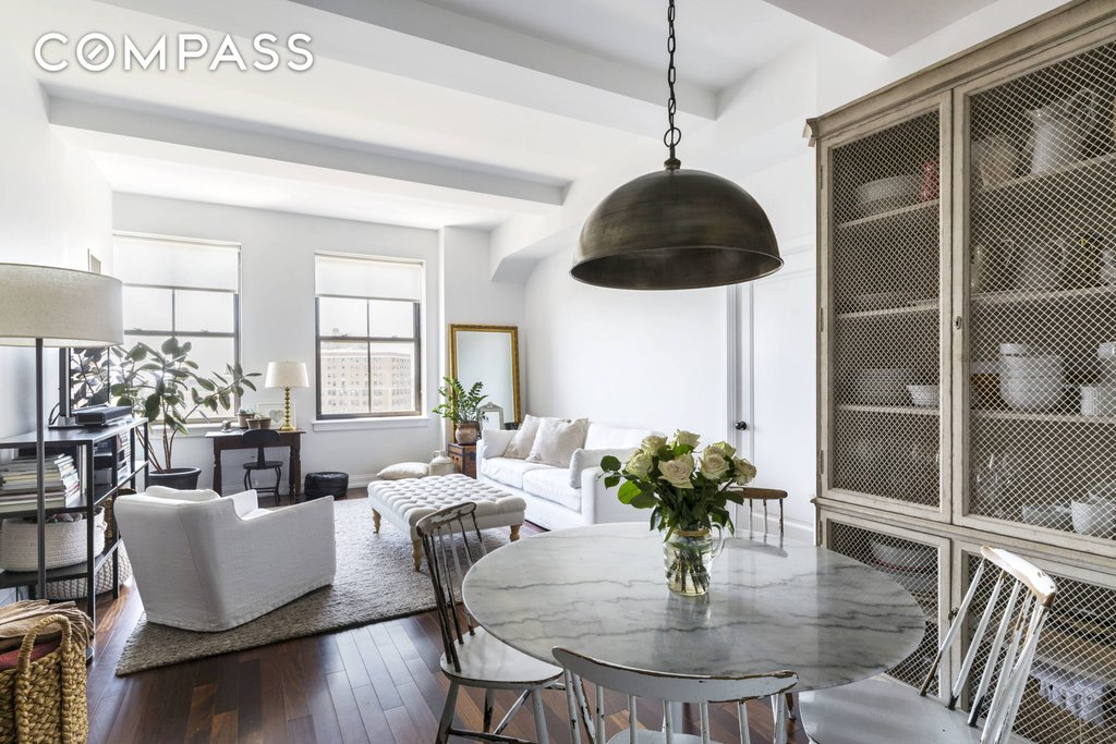 2 Condo in Fort Greene