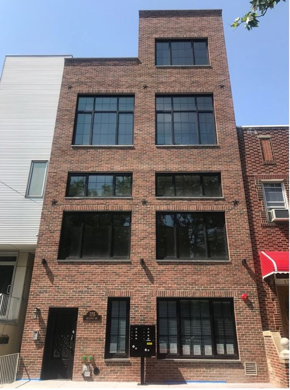 10 Townhouse in Williamsburg