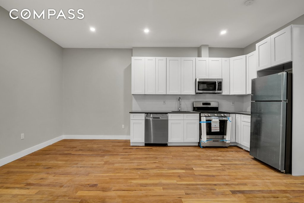 3 Townhouse in Bushwick