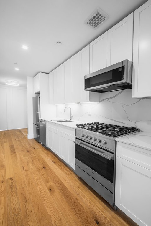 7 Townhouse in East Village