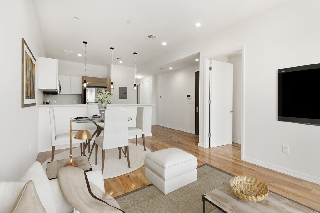 3 Apartment in Flatbush