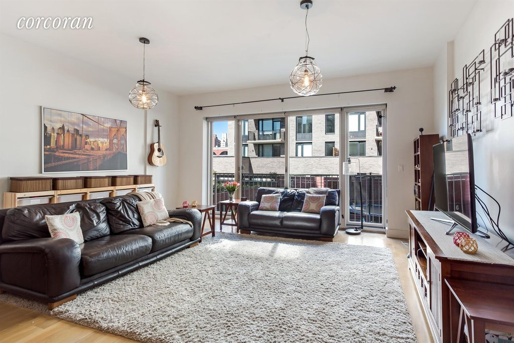 3 Condo in Prospect Heights