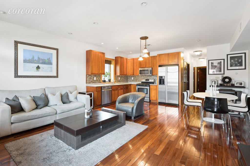 3 Condo in Red Hook