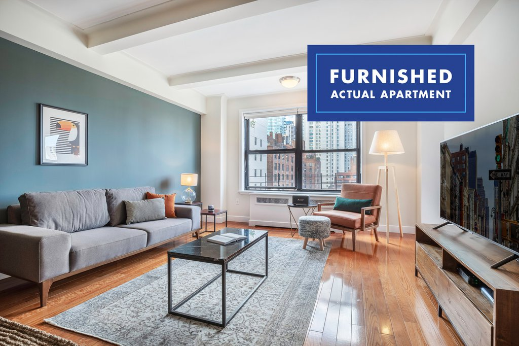 2 Apartment in Sutton Place