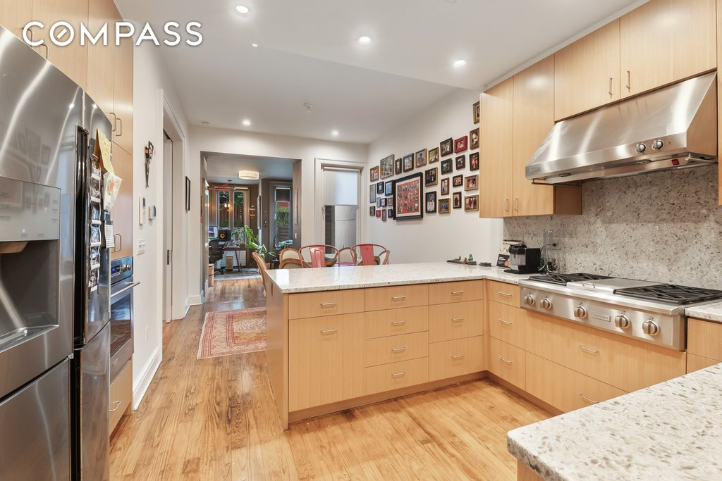 3 Townhouse in Greenpoint