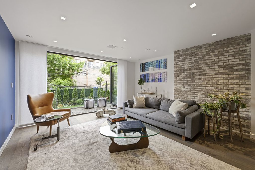 3 Townhouse in Williamsburg