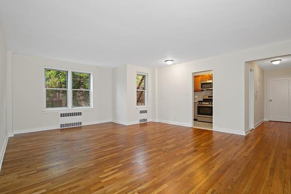 1 Coop in Forest Hills