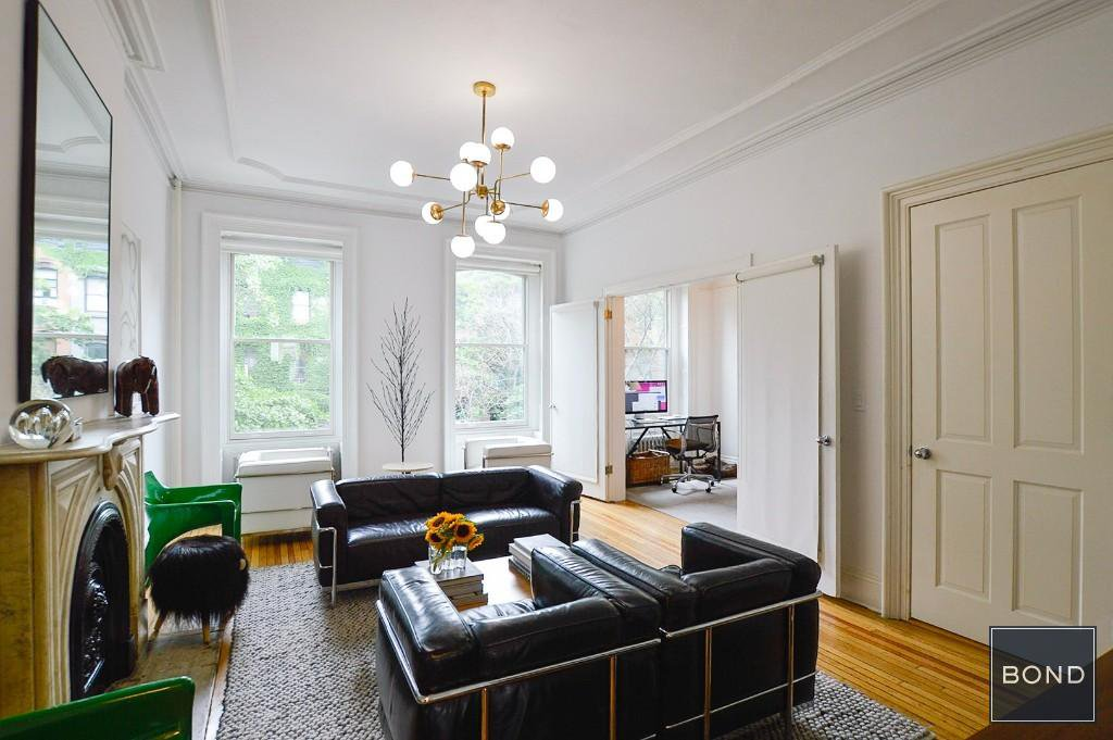 4 Condo in Fort Greene