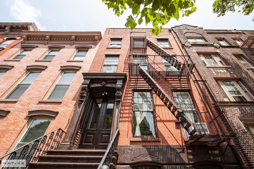 5 Townhouse in Greenpoint
