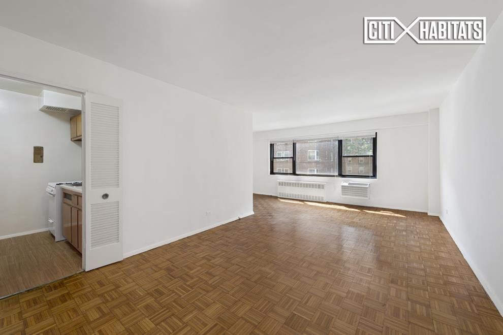 Studio Condo in Forest Hills