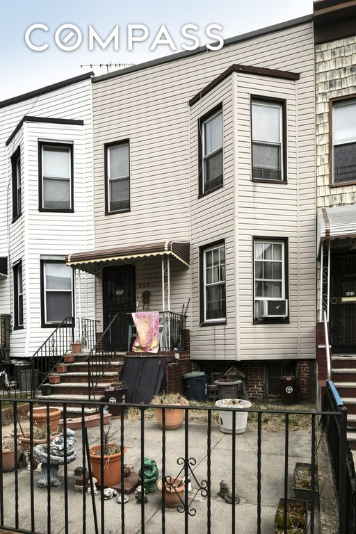 4 Townhouse in Sunset Park