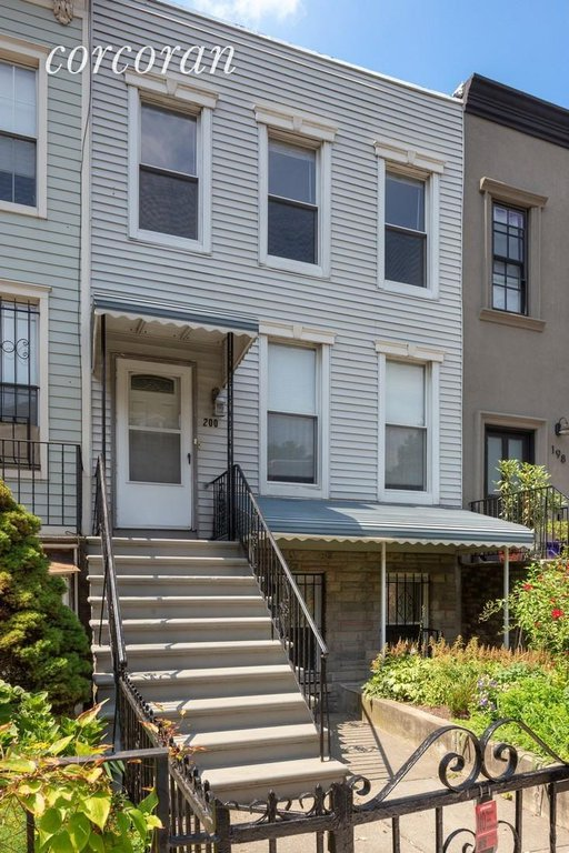 3 Townhouse in Gowanus