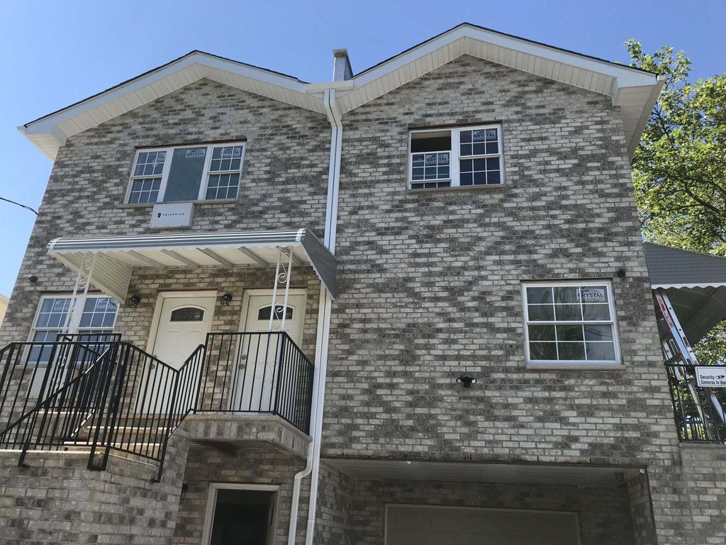 9 Townhouse in Soundview