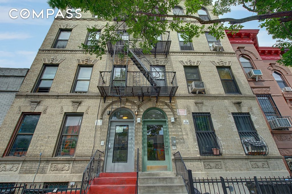 20 Townhouse in Bedford Stuyvesant