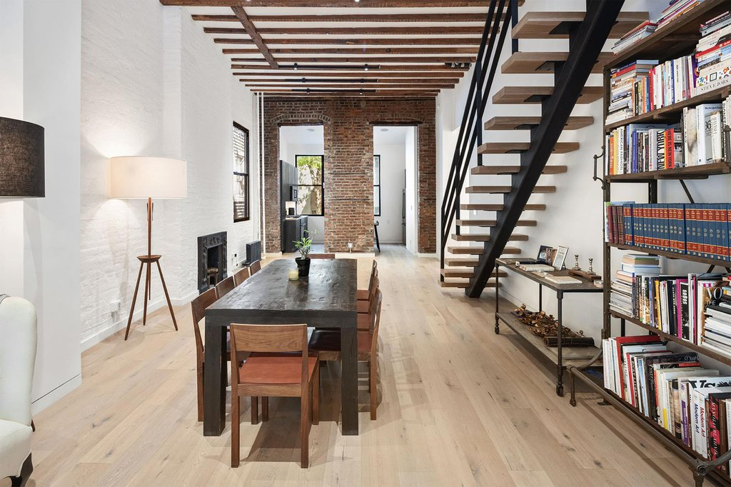 4 Coop in Greenwich Village