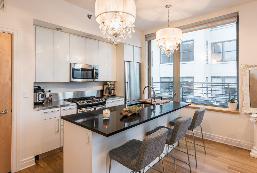 2 Apartment in Dumbo
