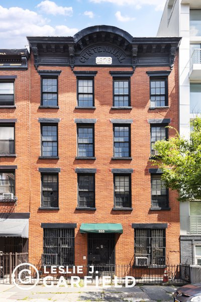 8 Townhouse in Boerum Hill