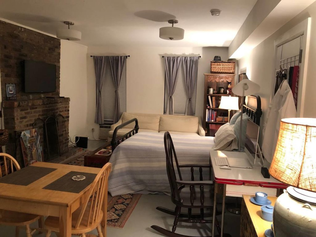 Studio Condo in East Village
