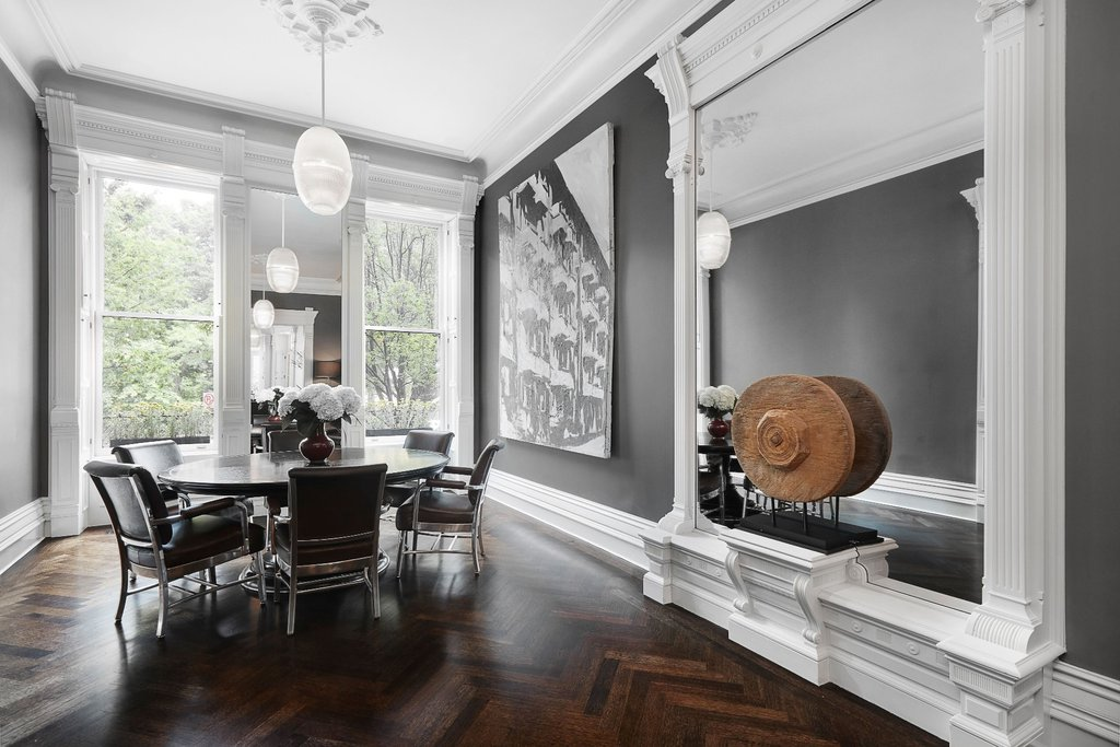 10 Townhouse in Central Harlem