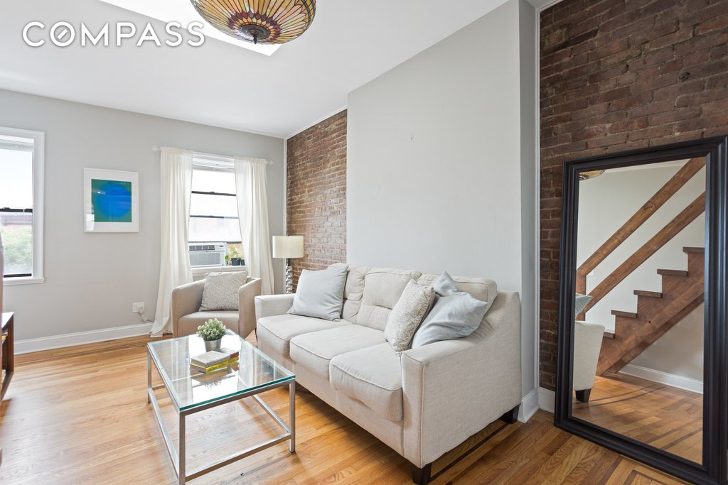 2 Apartment in Carroll Gardens