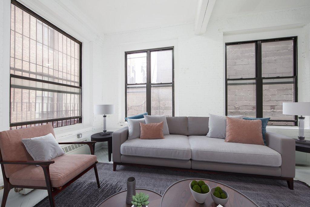 4 Apartment in Dumbo