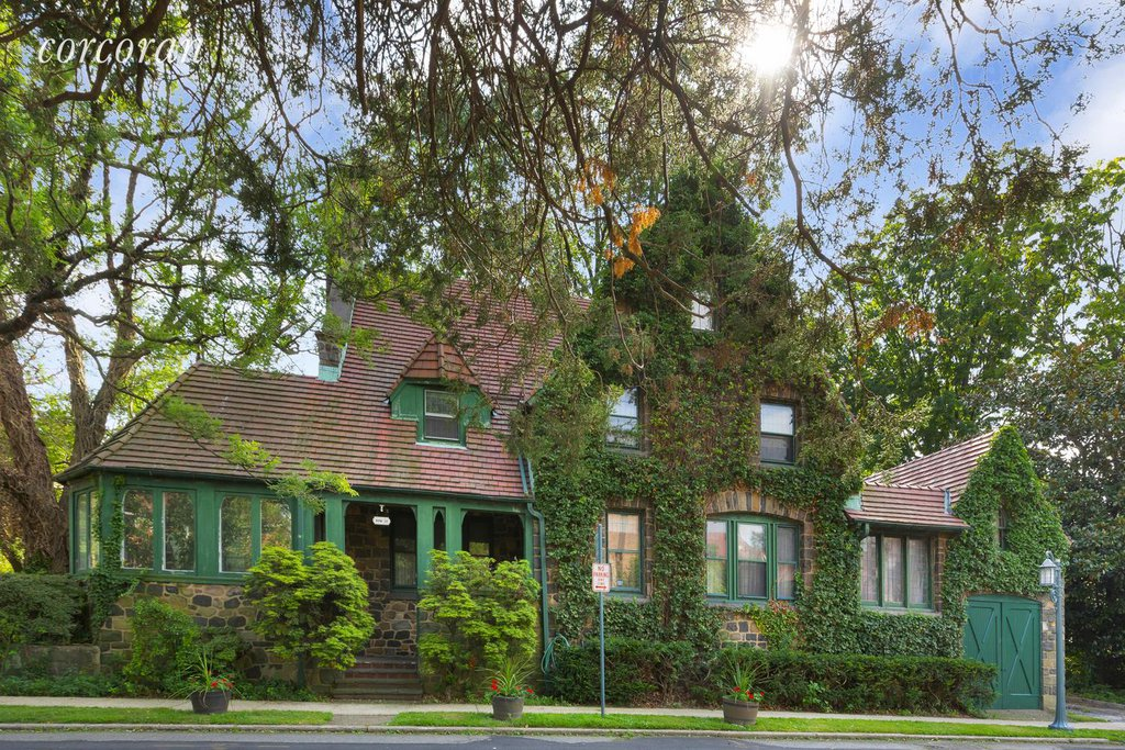 6 Townhouse in Forest Hills