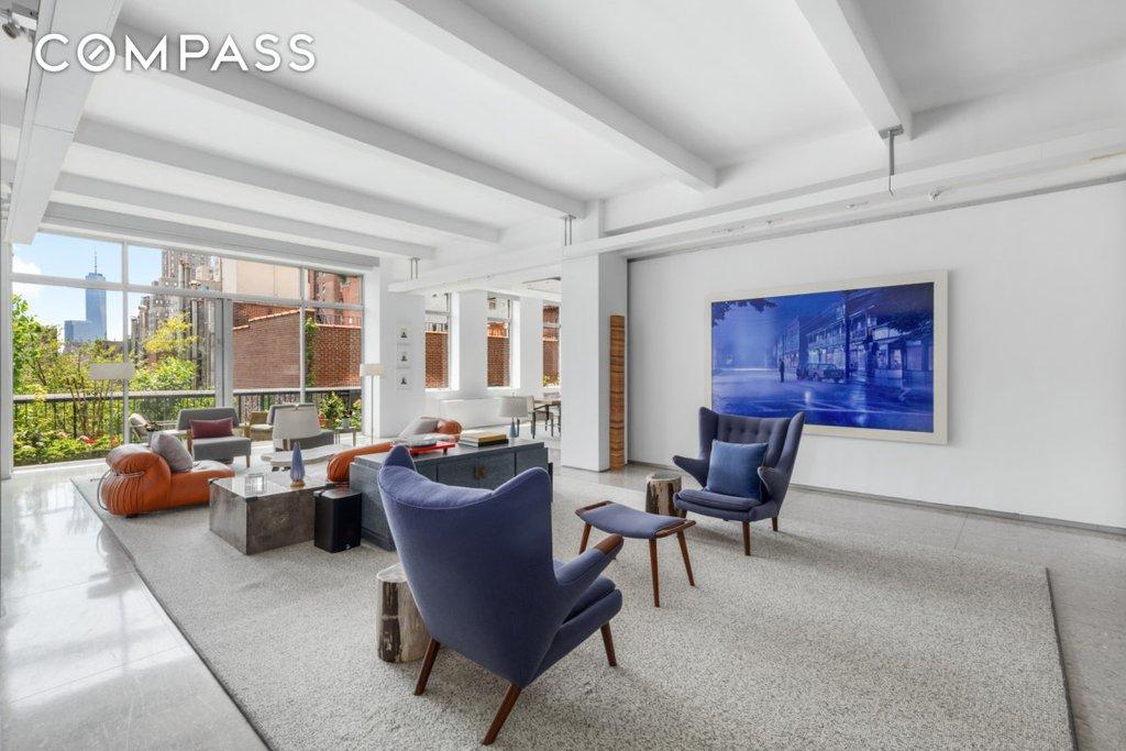 Wondrous Nyc Condos Greenwich Village 5 Bedroom Condo For Rent Interior Design Ideas Oxytryabchikinfo