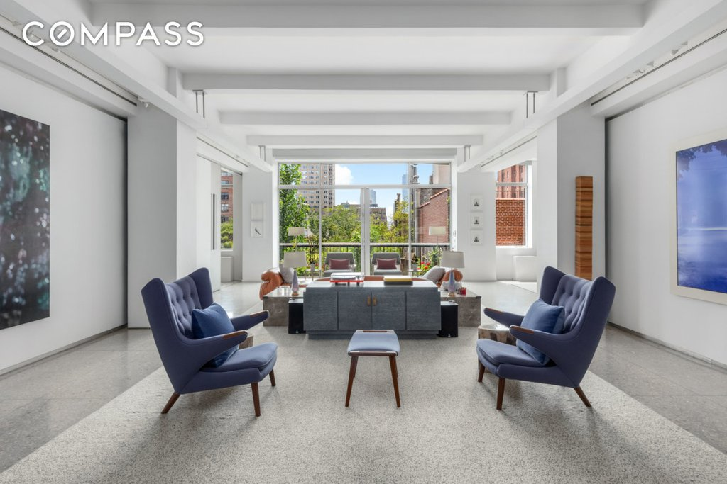 5 Condo in Greenwich Village