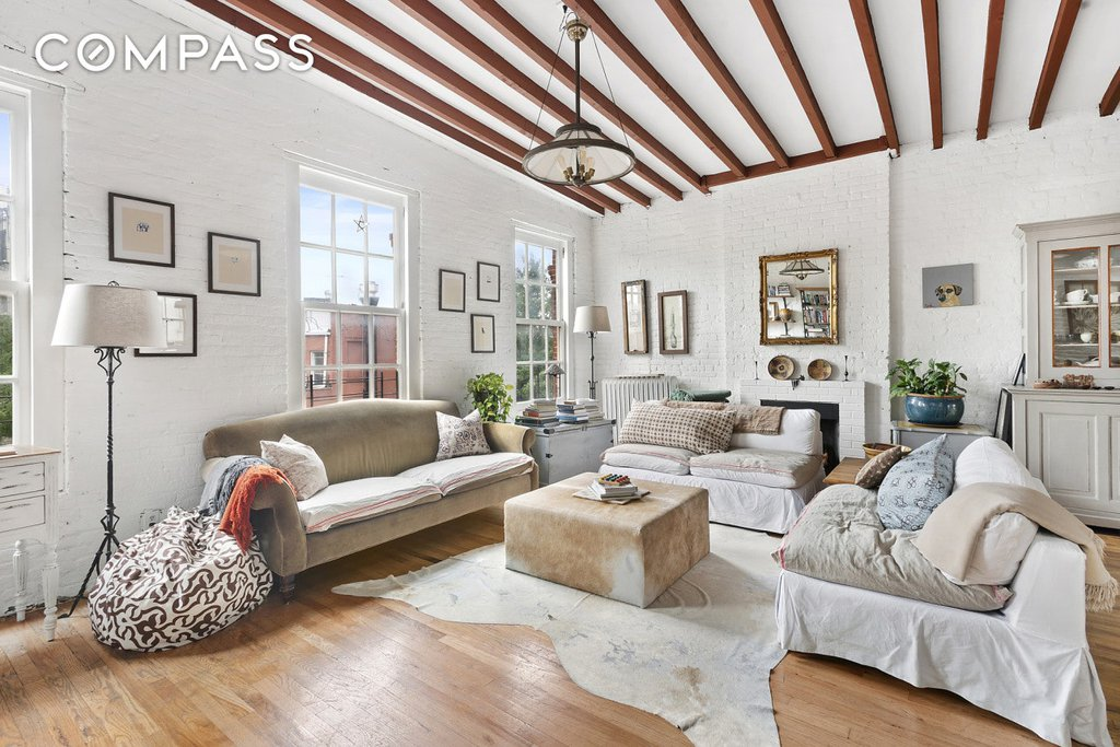 3 Townhouse in Cobble Hill