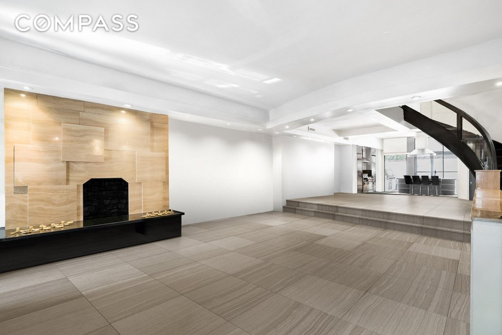 3 Townhouse in Gramercy Park