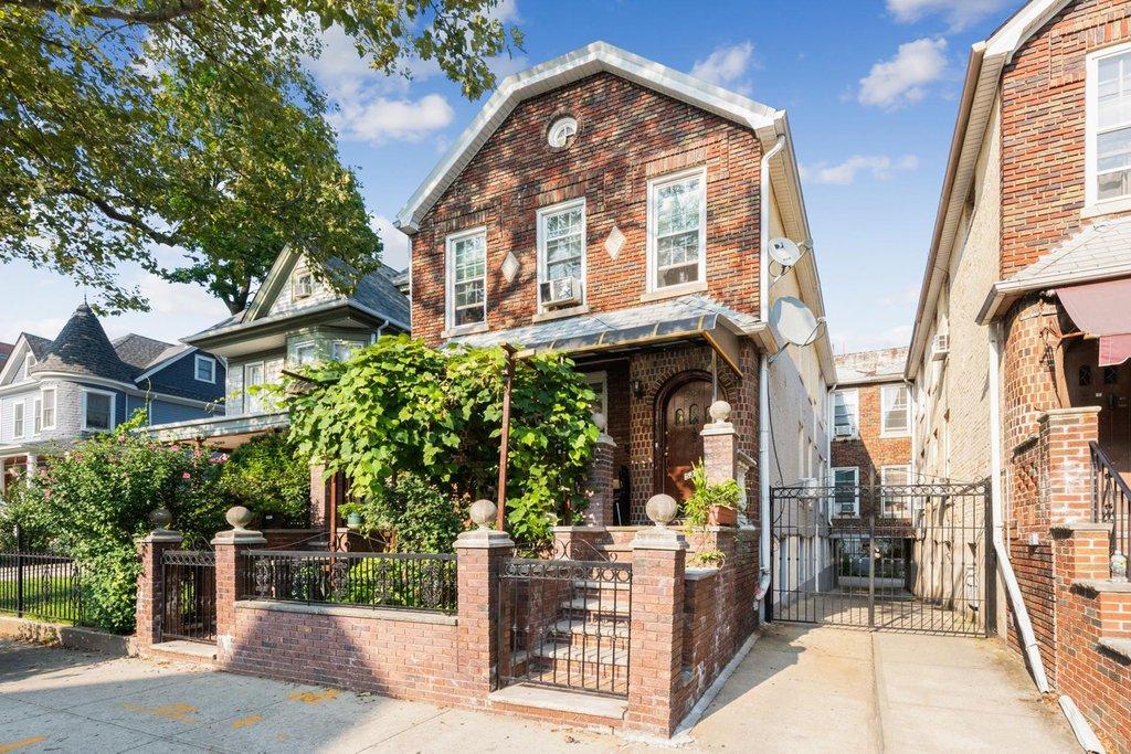 6 Townhouse in Kensington
