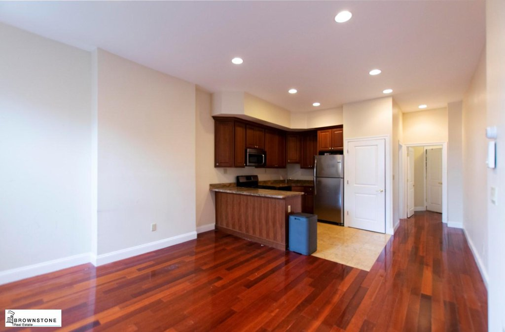 3 Townhouse in Carroll Gardens
