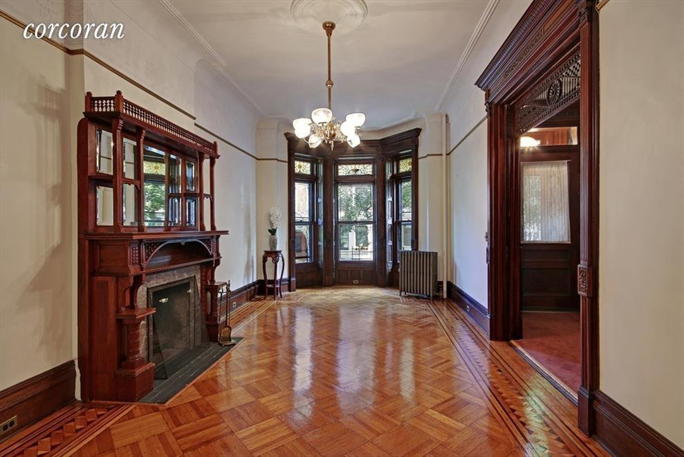 5 Apartment in Park Slope