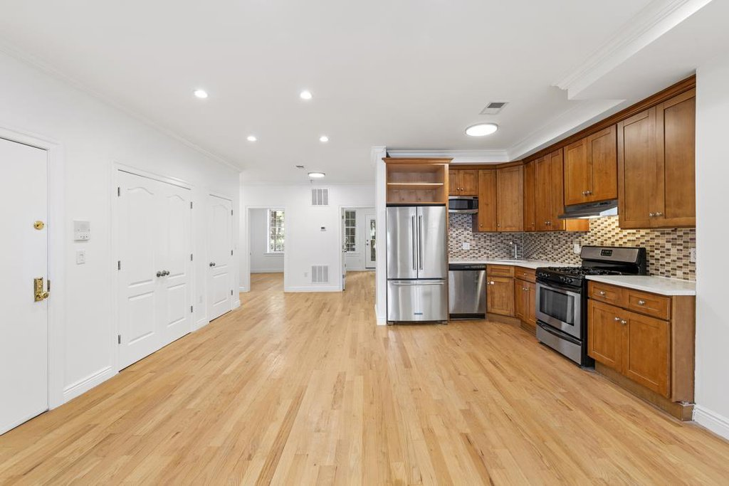 3 Apartment in Gowanus