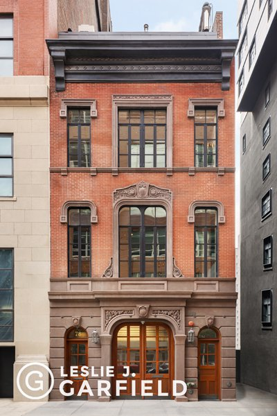 3 Townhouse in West Village