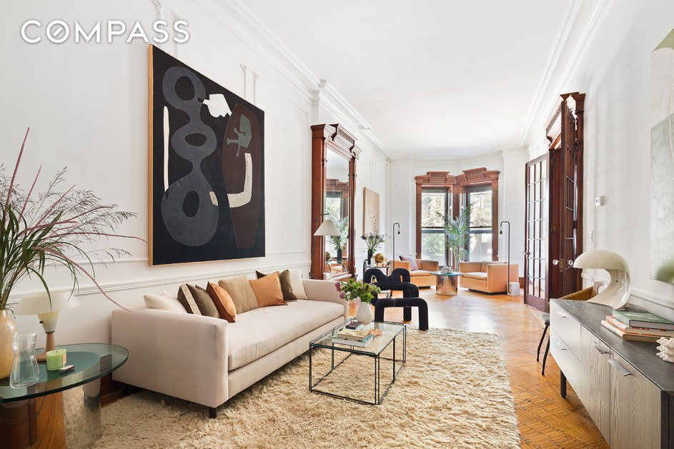 7 Townhouse in Prospect Heights