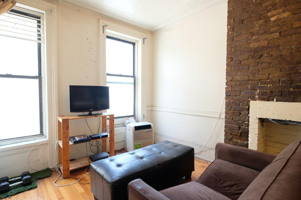 Studio Apartment in East Village